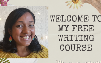 Free Writing Course on YouTube