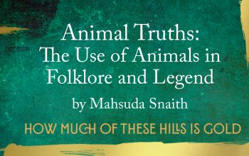 Animal Truths: The Use of Animals in Folklore and Legend
